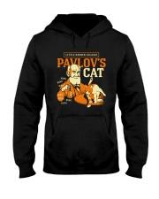 Little Known Failure Pavlov's Cat Shirt Hooded Sweatshirt thumbnail