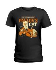 Little Known Failure Pavlov's Cat Shirt Ladies T-Shirt thumbnail