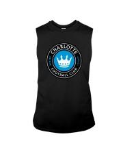 Charlotte Football Club Minted 2022 Shirt Sleeveless Tee thumbnail