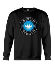 Charlotte Football Club Minted 2022 Shirt Crewneck Sweatshirt thumbnail