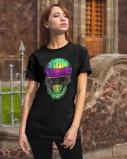 Matt Cardona Dead Fed Shirt Classic T-Shirt apparel-classic-tshirt-lifestyle-06