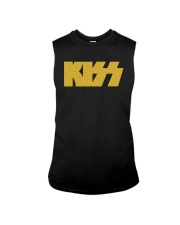Paul Stanley Kiss Shirt Sleeveless Tee thumbnail