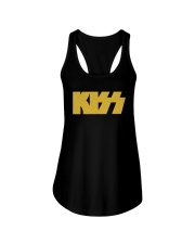 Paul Stanley Kiss Shirt Ladies Flowy Tank thumbnail