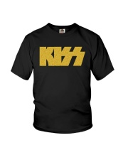 Paul Stanley Kiss Shirt Youth T-Shirt thumbnail