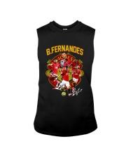 Manchester United B Fernandes Signature Shirt Sleeveless Tee thumbnail