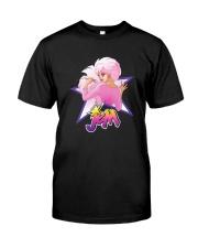Outrageous Singer Jem Shirt Classic T-Shirt front