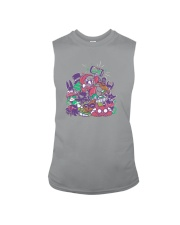 A Hat In Time Mustache In Time Shirt Sleeveless Tee thumbnail