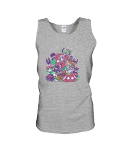A Hat In Time Mustache In Time Shirt Unisex Tank thumbnail
