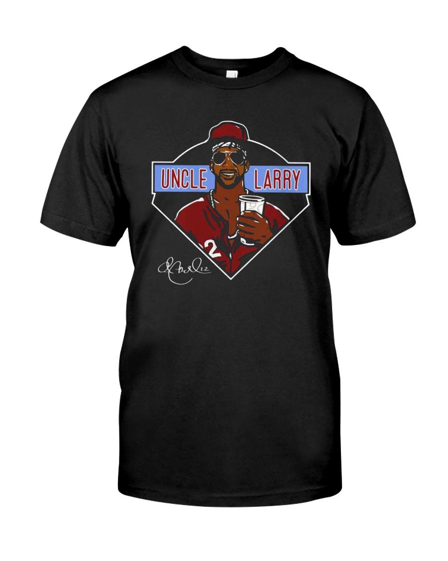 Andrew Mccutchen Uncle Larry Shirt Classic T-Shirt