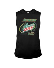 Jesus Meant To Die For You Shirt Sleeveless Tee thumbnail