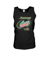 Jesus Meant To Die For You Shirt Unisex Tank thumbnail