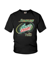 Jesus Meant To Die For You Shirt Youth T-Shirt thumbnail