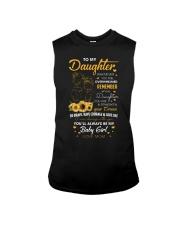 My Daughter Whenever You Feel Overwhelmed Shirt Sleeveless Tee thumbnail