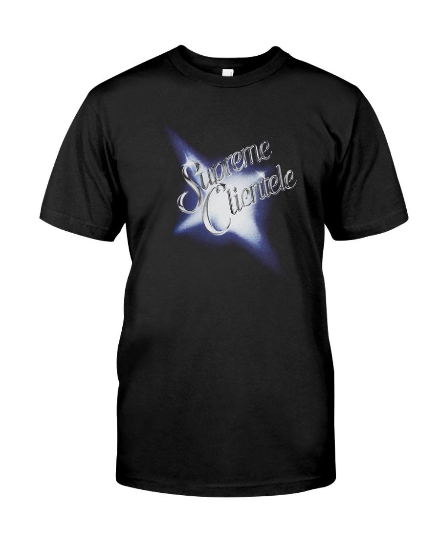 Supreme Clientele T Shirt Classic T-Shirt