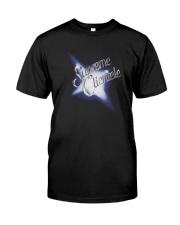 Supreme Clientele T Shirt Classic T-Shirt front