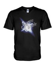 Supreme Clientele T Shirt V-Neck T-Shirt thumbnail