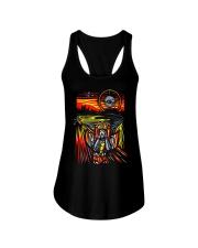 Starscream Shirt Ladies Flowy Tank thumbnail
