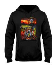 Starscream Shirt Hooded Sweatshirt thumbnail