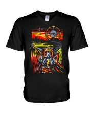 Starscream Shirt V-Neck T-Shirt thumbnail