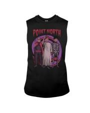 Hopeless Records Point North Shirt Sleeveless Tee thumbnail