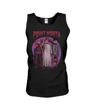 Hopeless Records Point North Shirt Unisex Tank thumbnail