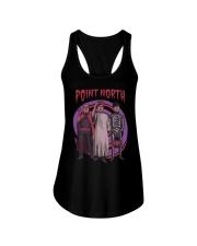 Hopeless Records Point North Shirt Ladies Flowy Tank thumbnail