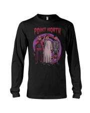 Hopeless Records Point North Shirt Long Sleeve Tee thumbnail