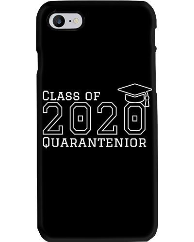 Class of 2020 Quarantenior Funny
