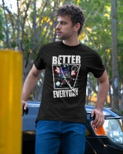 Better Everyday - Beat Saber Classic T-Shirt apparel-classic-tshirt-lifestyle-front-44