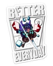Better Everyday - Beat Saber Sticker tile