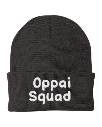 Oppai Squad Beanie