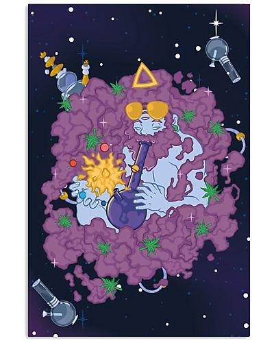 Cosmic Dab God