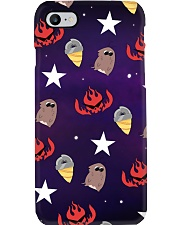 All The Lights In The Sky Are Stars Phone Case tile