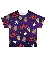 All The Lights In The Sky Are Stars All-Over T-Shirt tile