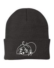 Ero-Kawaii Beanie Cap and Polo Knit Beanie front