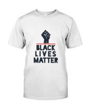 black lives matter Classic T-Shirt thumbnail