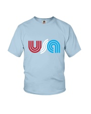 USA Youth T-Shirt front