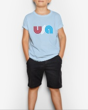 USA Youth T-Shirt lifestyle-youth-tshirt-front-1