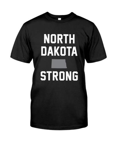 North Dakota Strong