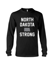North Dakota Strong Long Sleeve Tee thumbnail