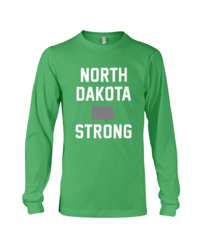 North Dakota Strong