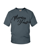 'Merica Y'all Youth T-Shirt thumbnail