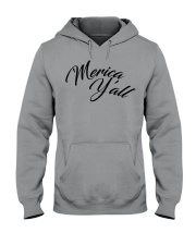'Merica Y'all Hooded Sweatshirt thumbnail