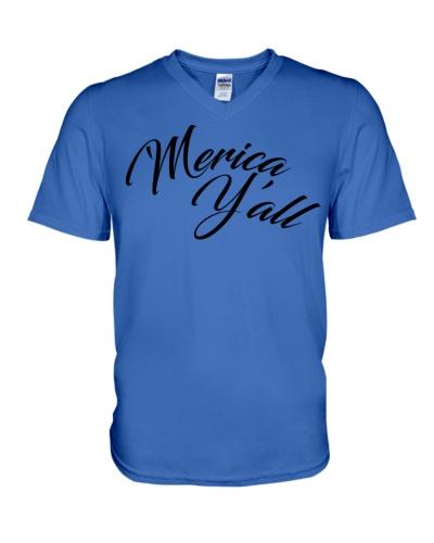 'Merica Y'all