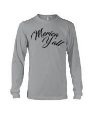 'Merica Y'all Long Sleeve Tee thumbnail