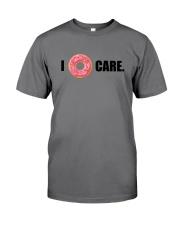 I Donut Care Premium Fit Mens Tee thumbnail