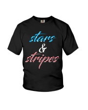 Stars and Stripes Youth T-Shirt thumbnail