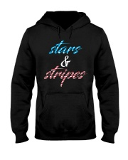 Stars and Stripes Hooded Sweatshirt thumbnail