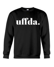 Uffda Crewneck Sweatshirt thumbnail