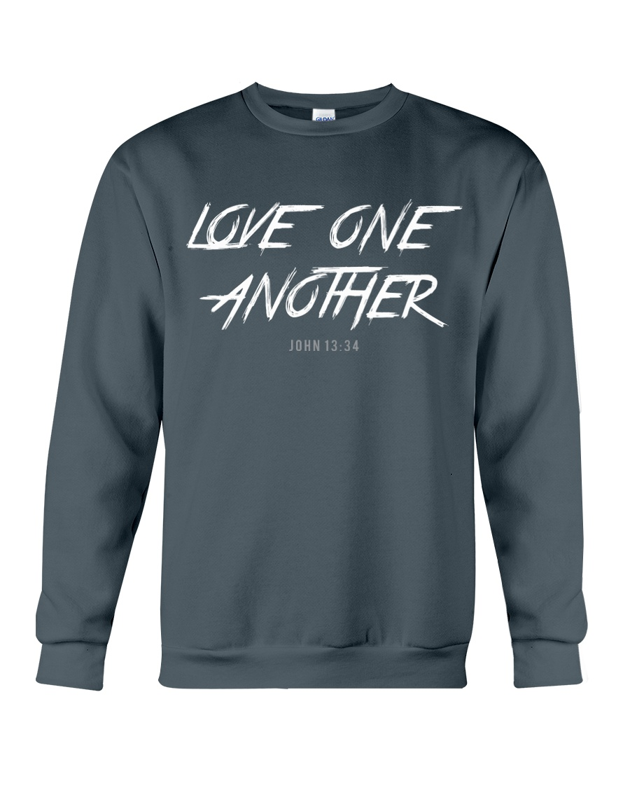 Love One Another Crewneck Sweatshirt